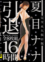 Nana Natsume, The Perfect Collection Of Works